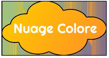 Nuage Colore